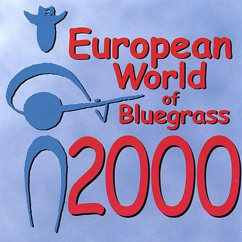 European World of Bluegrass 2000 de Various Artists