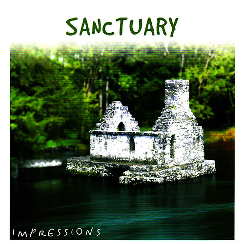 Sanctuary de Syd Marsh