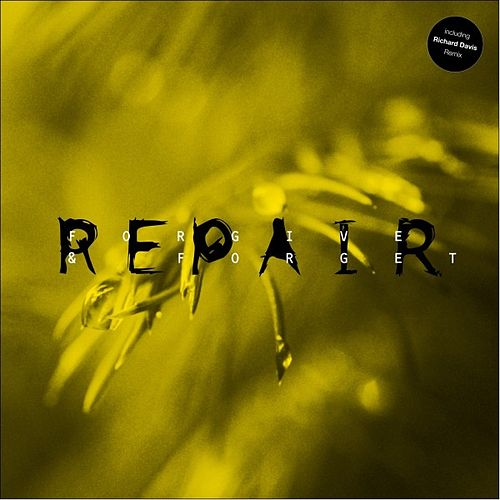 Forgive & Forget by Repair
