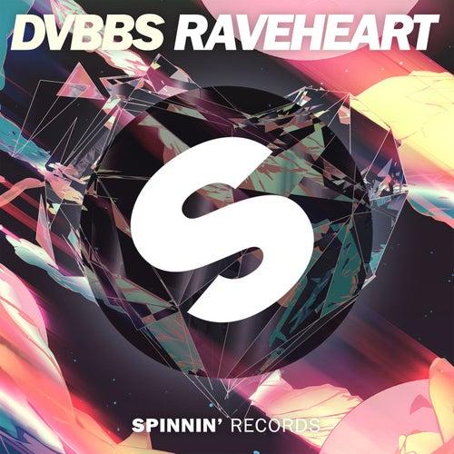 Raveheart by DVBBS