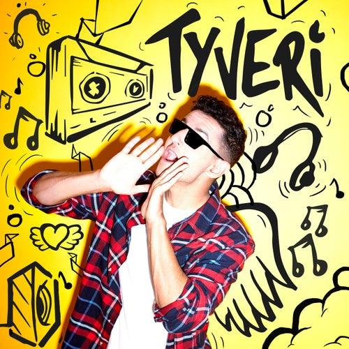 Tyveri by Hasan Shah