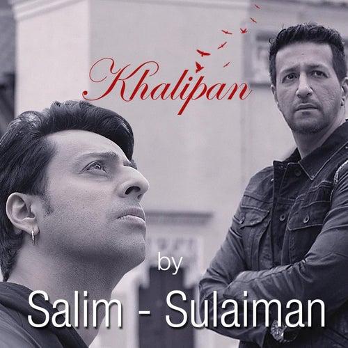 Khalipan - Single de Salim-Sulaiman