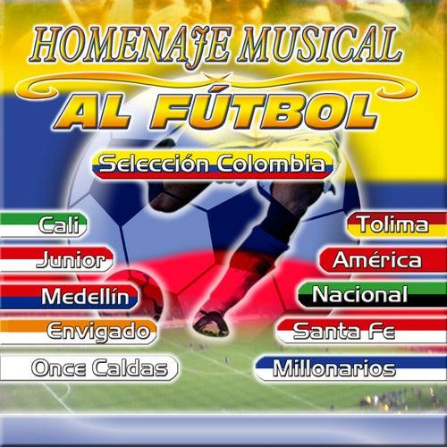 Homenaje al Futbol Colombiano de Various Artists