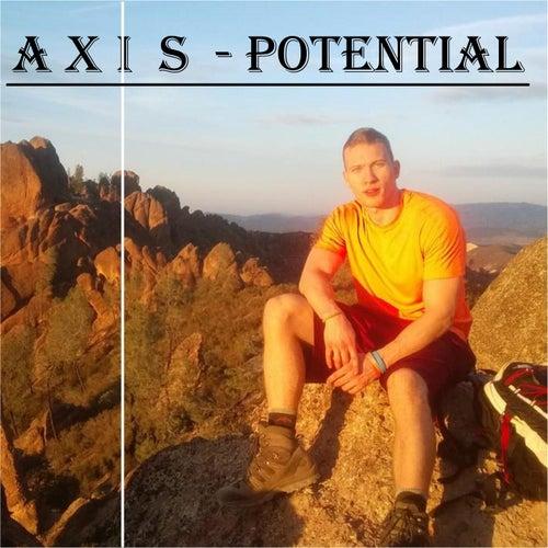 Potential de Axis