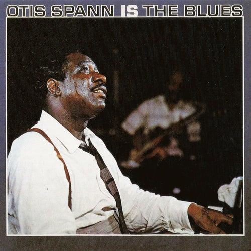Otis Spann Is The Blues de Otis Spann