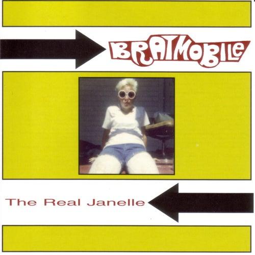 The Real Janelle de Bratmobile