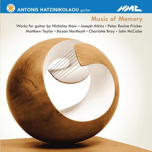 Music of Memory by Antonis Hatzinikolaou