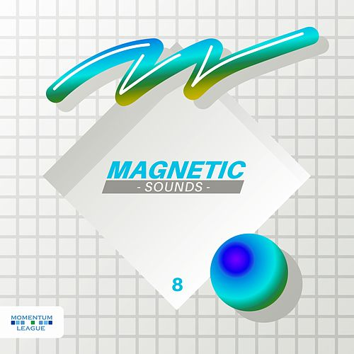 Magnetic Sounds, Vol. 8 von Various Artists