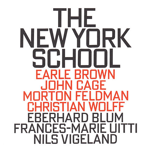 The New York School by Various Artists