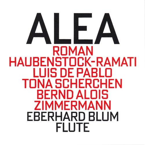Alea by Eberhard Blum