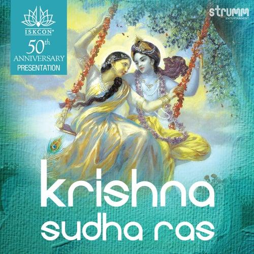 Krishna Sudha Ras - ISKCON 50th Anniversary Presentation by Various Artists