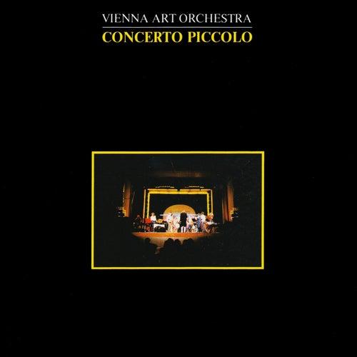 Concerto Piccolo (Live) de Vienna Art Orchestra