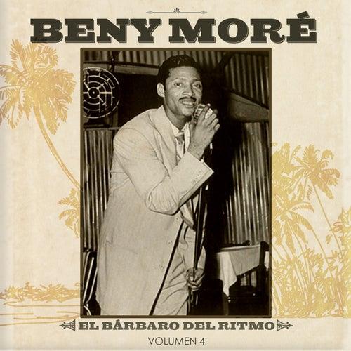El Barbaro del Ritmo Vol.4 de Beny More