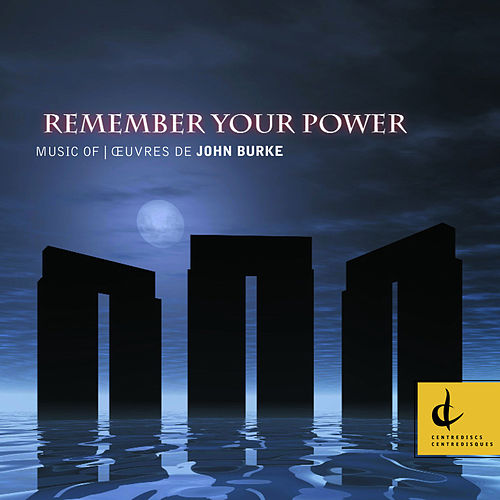 Burke, J.: Remember Your Power de Various Artists