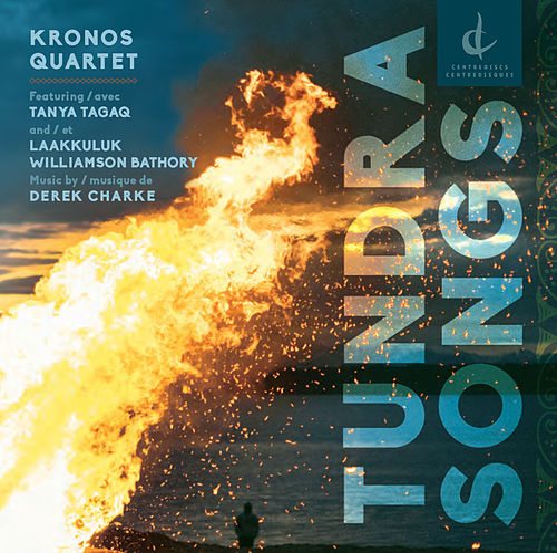 Derek Charke: Tundra Songs de Various Artists