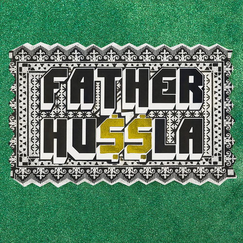 Father Hussla by Ecca Vandal