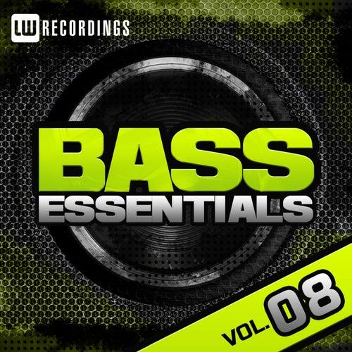 Bass Essentials, Vol. 8 - EP von Various Artists
