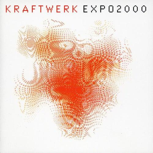 Expo 2000 von Kraftwerk
