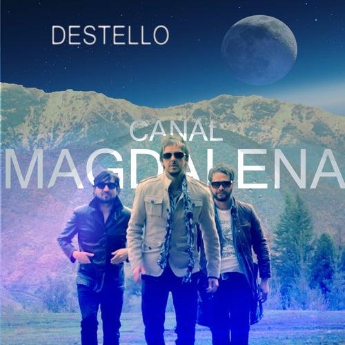 Destello de Canal Magdalena