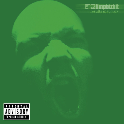 Results May Vary von Limp Bizkit