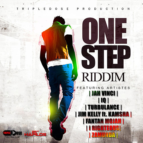 One Step Riddim by Various Artists