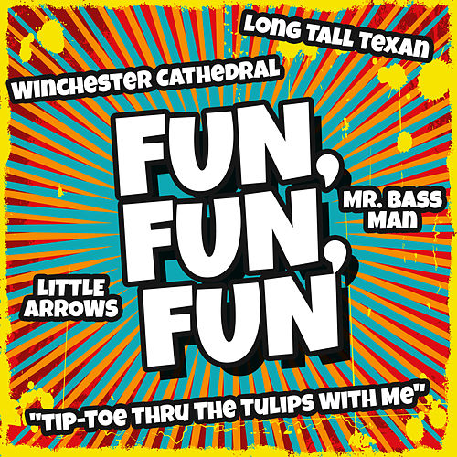 Fun, Fun, Fun by Various Artists