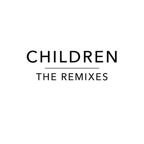 Children (Remixes) von Valentina Babor