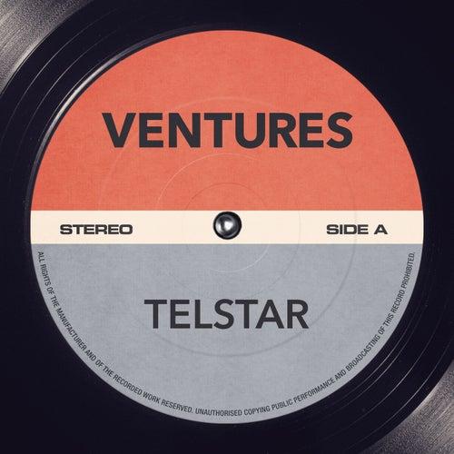 Telstar de The Ventures