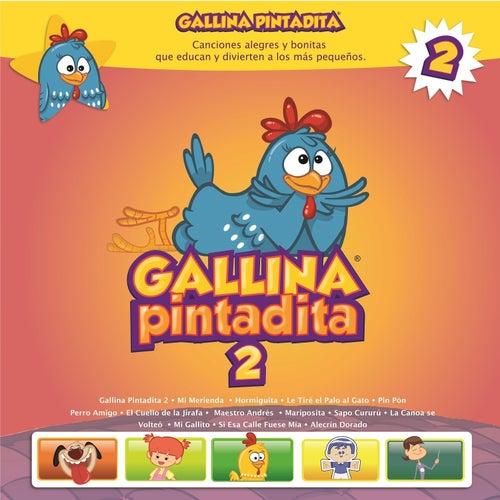 Gallina Pintadita, Vol. 2 de Gallina Pintadita