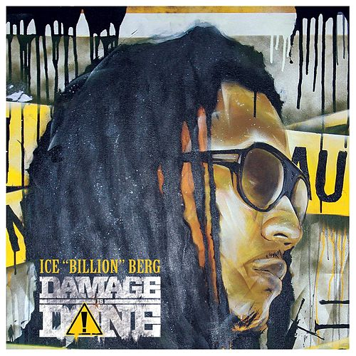 Damage Is Done von Ice Billion Berg