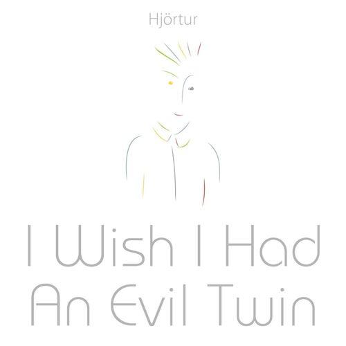 I Wish I Had an Evil Twin by Hjortur