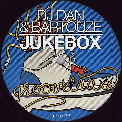 Jukebox de DJ Dan