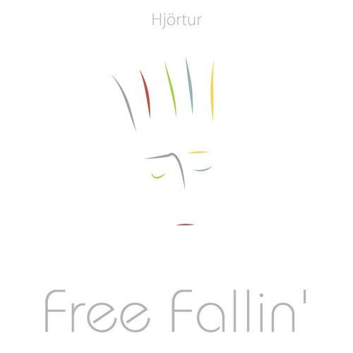 Free Fallin' by Hjortur