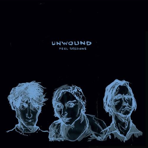 Peel Sessions de Unwound