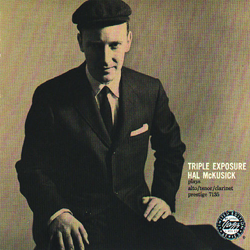 Triple Exposure (Reissue) by Hal McKusick