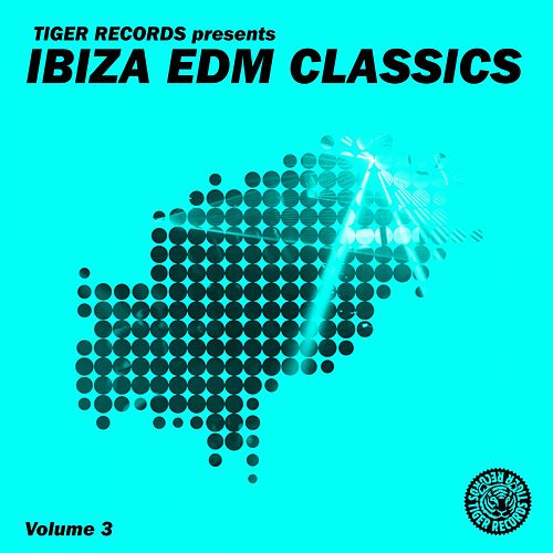 Ibiza EDM Classics, Vol. 3 von Various Artists