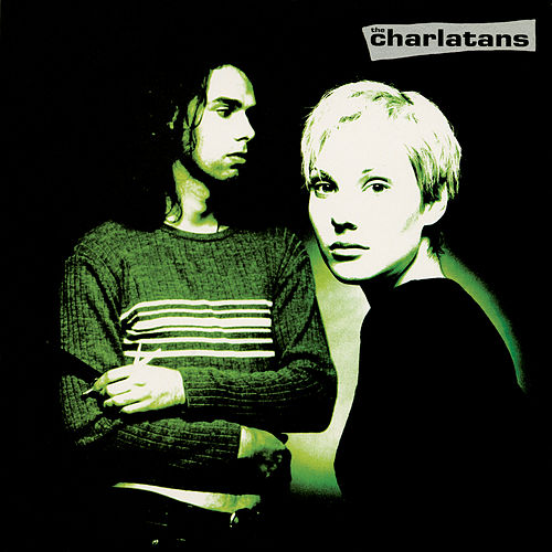 Up to Our Hips fra Charlatans U.K.