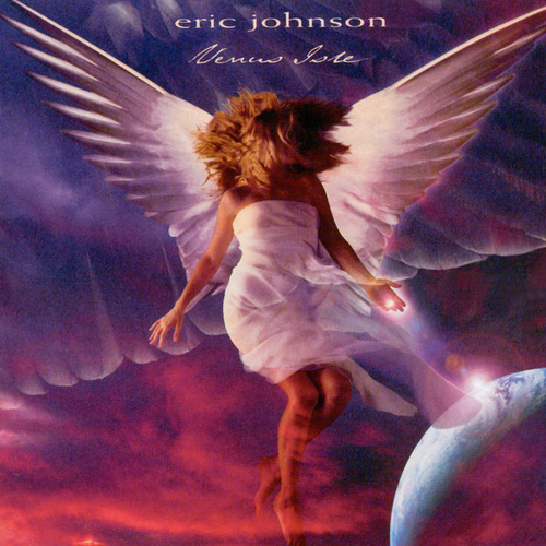 Venus Isle de Eric Johnson