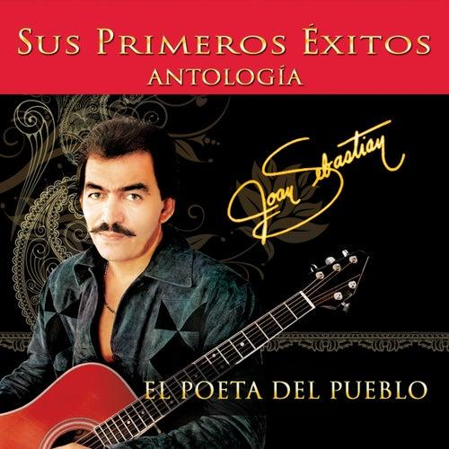 Antología: El Poeta Del Pueblo, Vol. 1 – Sus Primeros Éxitos de Joan Sebastian