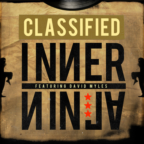 Inner Ninja by Classified