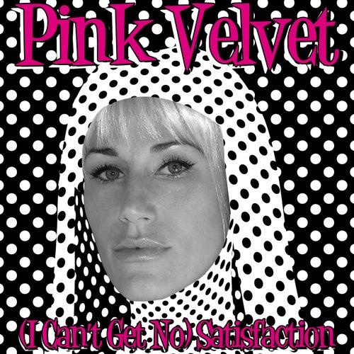 (I Can't Get No) Satisfaction (Ep) de Pink Velvet
