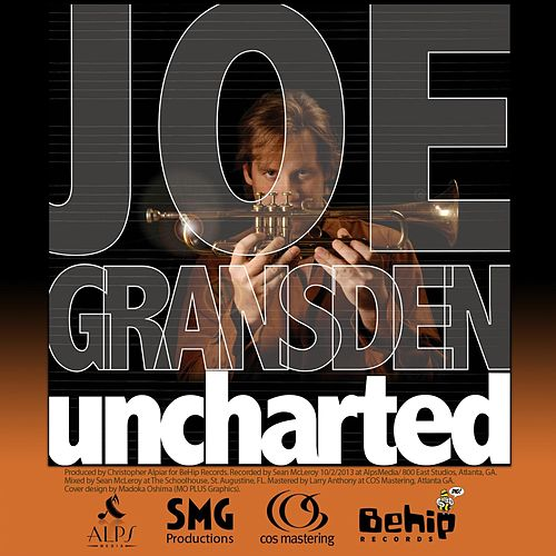 Uncharted de Joe Gransden
