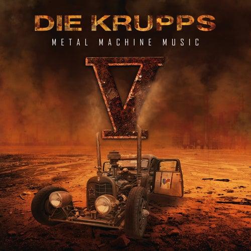 V - Metal Machine Music de Die Krupps