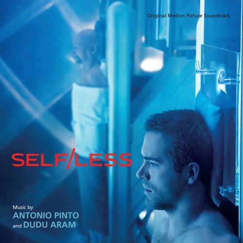 Self/Less de Antonio Pinto