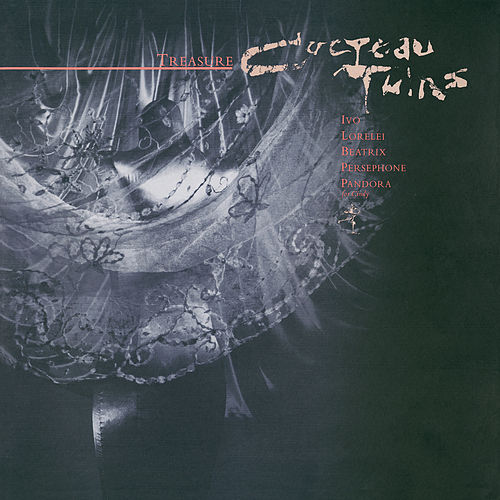 Treasure von Cocteau Twins