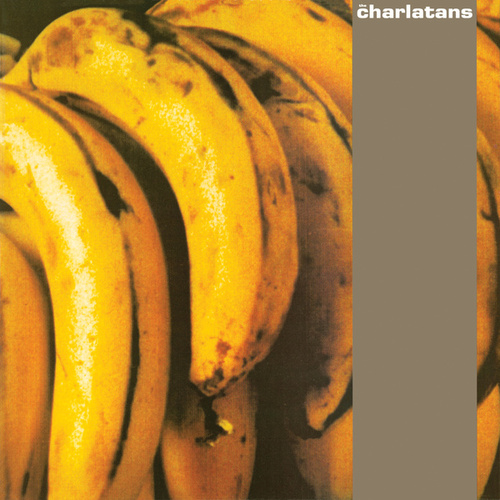 Between 10th and 11th by Charlatans U.K.