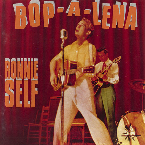 Bop-A-Lena von Ronnie Self
