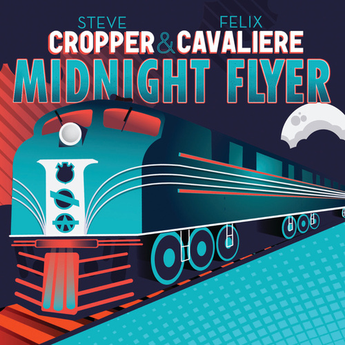 Midnight Flyer von Steve Cropper