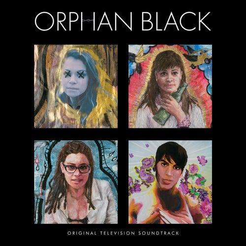 Orphan Black von Various Artists