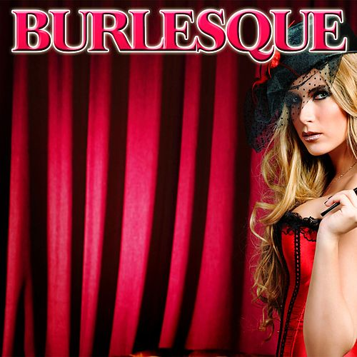 Burlesque 50 Original Hits de Various Artists